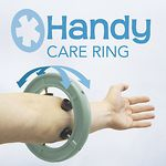 Handy Care ring